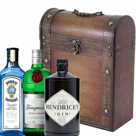 Trendy Gin Gift Set