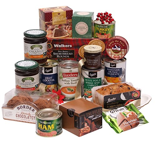 Senior Citizens Gift Hamper