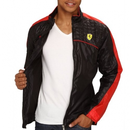 Official Puma Ferrari SF Lightweight Jacket