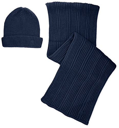 Timberland Clothing Men's Acrylic Gift Box Beanie