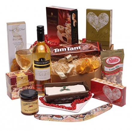 Seasons Greetings From Down Under – Christmas Hamper