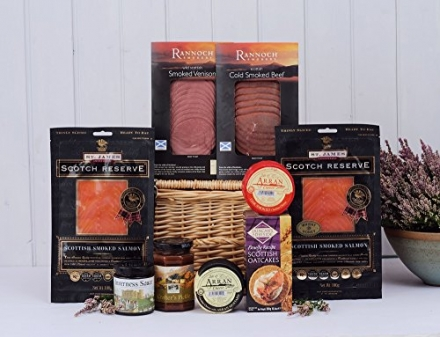 The Smokehouse Hamper