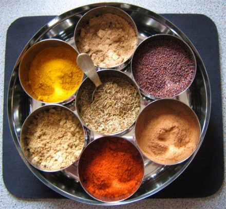 Curry Spice Kit 10 Spices- FREE UK POSTAGE World Class Quality (Perfect Refills For An Authentic Ind