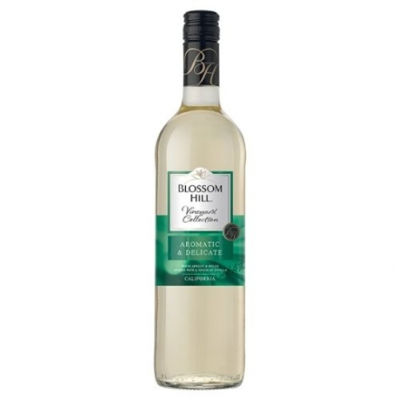 75cl Blossom Hill Vineyard Collection White (Case of 6)