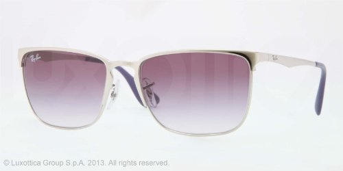 Ray-Ban – Womens Square Sunglasses